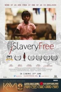 Slavery and Kavi 4 Sheet Poster_Small